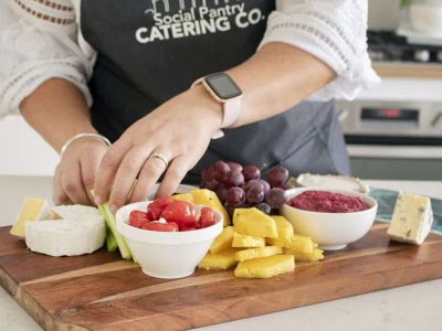 Social Pantry Catering Co Pukekohe 2